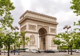 What to do in Paris - Paris: Skip-the-Line Arc de Triomphe Rooftop Tickets
