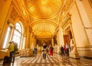 Florenz: Rundgang, Accademia & Uffizien ohne Anstehen