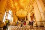 Florence: Walking Tour with Skip-the-Line Accademia & Uffizi