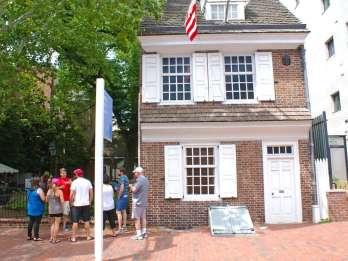 Philadelphia: Historischer Gründerväter-Rundgang