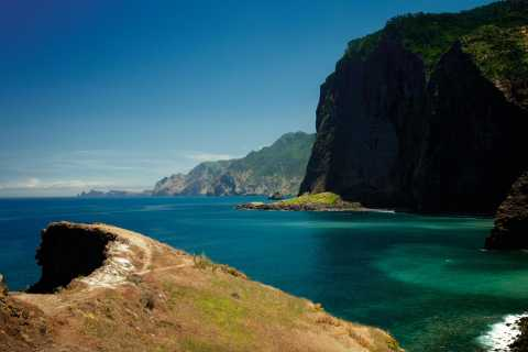 Northwest Coast 4-Hour Tour from Funchal