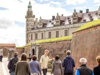 Kopenhagen: Tagestour Roskilde, Frederiksborg, Kronborg
