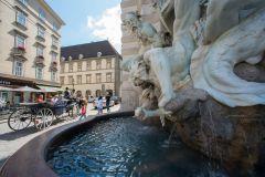 Excursão a Pé: Viena à Primeira Vista