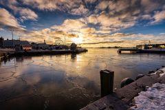 Helsinque: passeio privado com um guia local