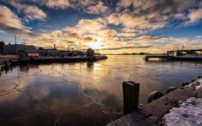 Helsinki: Private Tour with a Local Guide