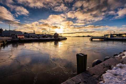 Helsinki: Privat byvandring med lokal guide