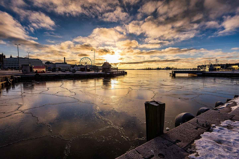 Helsinki: Private Tour mit ortskundigem Guide