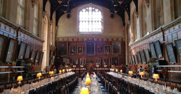 London und Harry Potter: Private Halbtagestour
