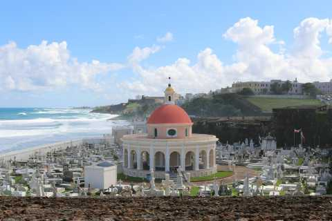 San Juan Like a Local: Customized Guided Tour