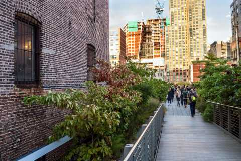 Private Chelsea Highline and Meatpacking District Tour