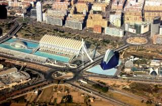 Willkommen in Valencia: Private Tour mit einem Einwohner