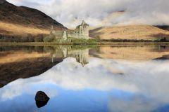 Glasgow: Oban, Glencoe e Castelos das Terras Altas 1 Dia