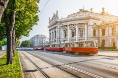 Viena City Card: Descontos e Transporte Público