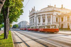 Viena City Card: Descontos e Transporte Público