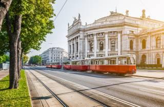 Vienna City Card: trasporto pubblico e sconti