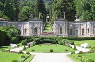 Rom: Tivoli-Garten Villa d'Este & Villa Adriana