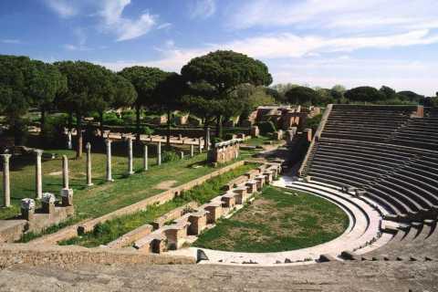 Tour di mezza giornata nell'antica Ostia
