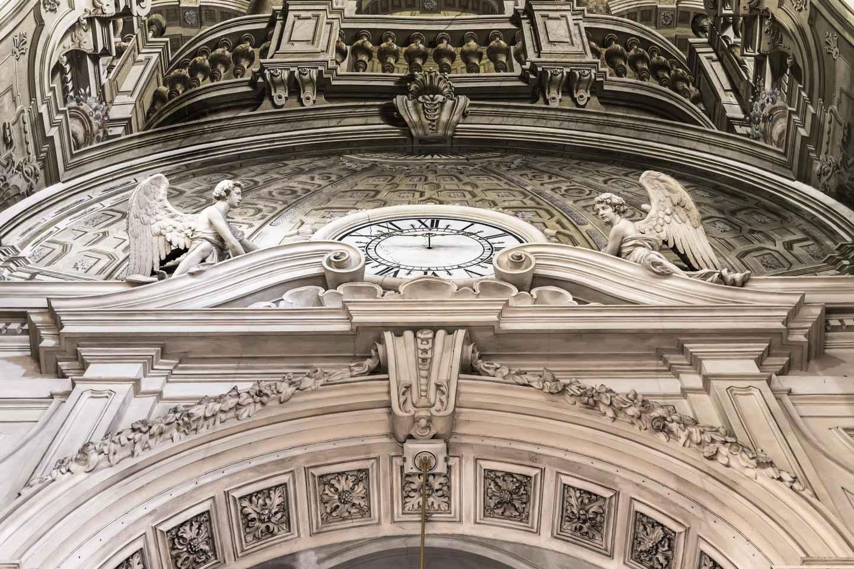 Florenz: Brancacci-Kapelle Eintritt und Videoguide