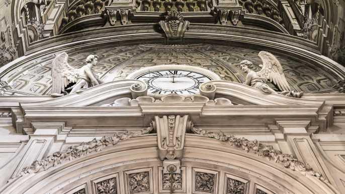 Florencia: entrada a la capilla Brancacci y videoguía