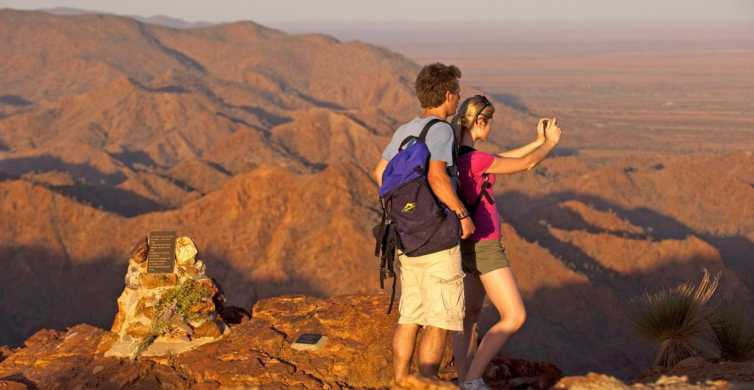 Flinders Ranges 5-Day Outback Safari from Adelaide