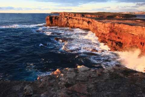 Yorkes Peninsula 3-Day Coastal Wilderness Tour from Adelaide