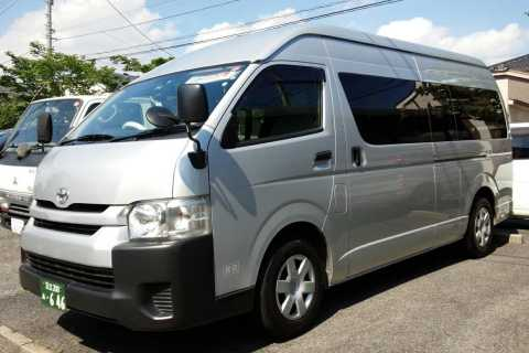Narita Airport: 1-Way Shared Shuttle Transfer