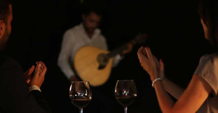 Lisbon: 7 Fados and 7 Hills Tour with Portuguese Tapas