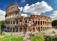 Rom: Vatikan & kaiserliche Rom-Tour in Spanisch