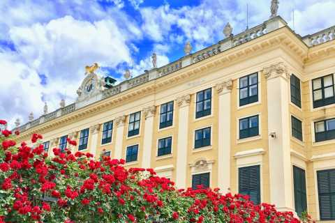 Vienna: 2-Hour Schönbrunn Palace & Gardens Guided Tour