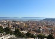 Cagliari: 5-stündige Landausflugstour