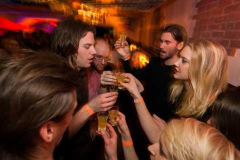 Stockholm Nightlife: Die beste Kneipentour