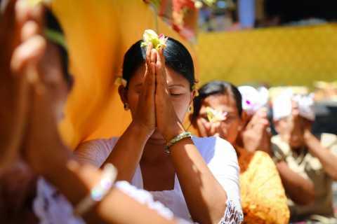 Bali: Full-Day Spiritual Cleansing and Shamanic Healing Tour