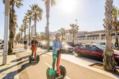 Barcelona Grand 2-Hour Segway Tour