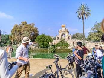 Barcelona: eBike-Tour und Sagrada Familia mit Schnelleinlass