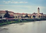 Verona: Rundgang mit einem Bewohner der Stadt