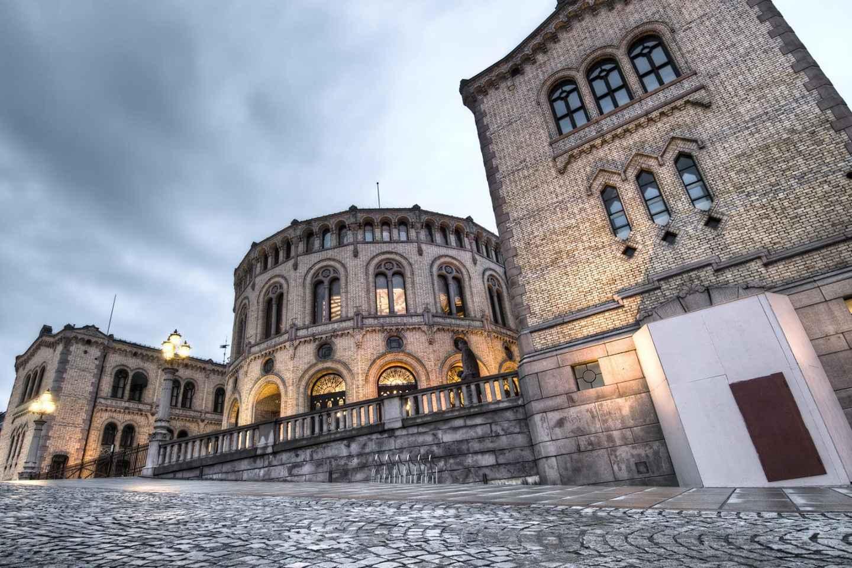 Oslo: Mythen und Legenden - Rundgang