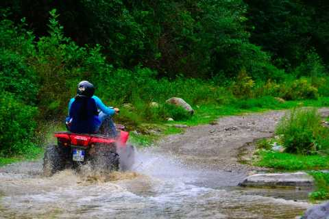 Off-Road ATV Tour of Mount Etna