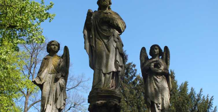 Cologne: Guided Tour of the Melaten Cemetery