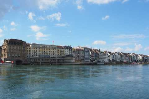 Welcome to Basel: Private Tour with a Local