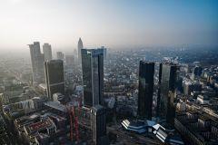 Bem-vindo a Frankfurt: Excursão Particular com Guia Local
