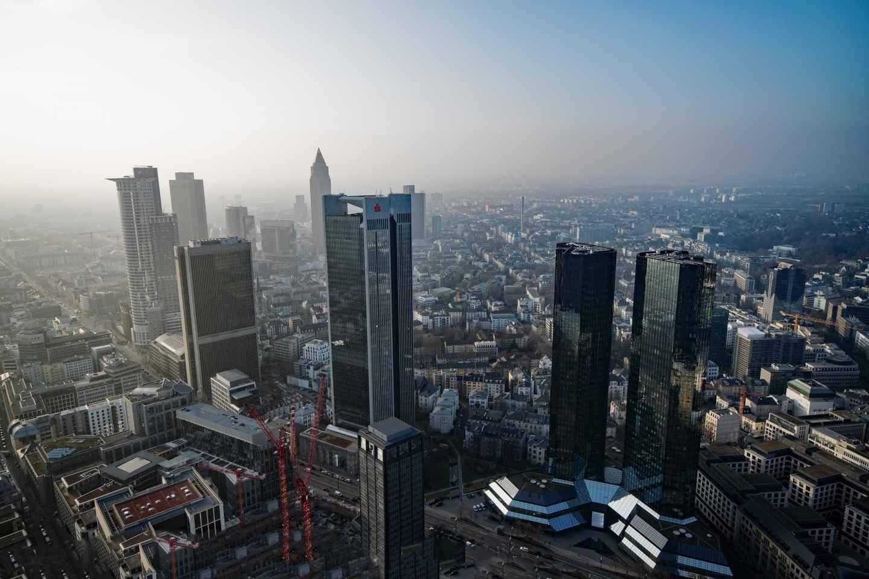 Willkommen in Frankfurt: Privattour mit einem Einwohner