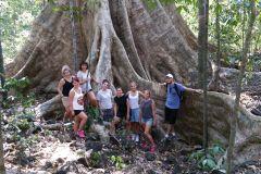 Excursão de dois dias ao Parque Nacional Cat Tien