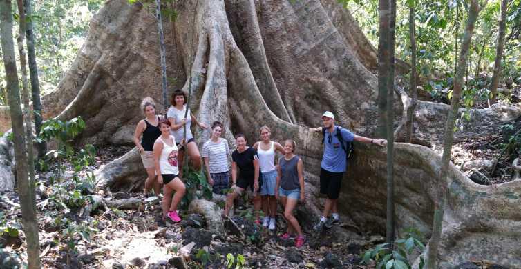 Cat Tien National Park 2–Day Tour