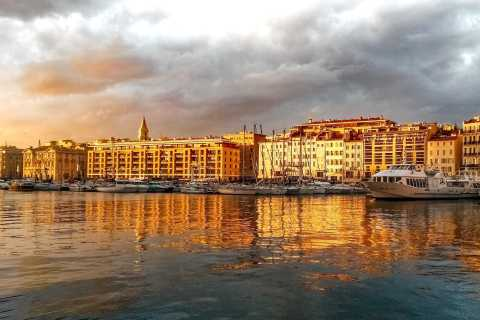 Welcome to Marseille: Private Tour with a Local