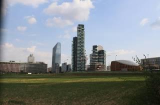 Mailand: Gourmet Essen & Wein Erlebnis Private Tour