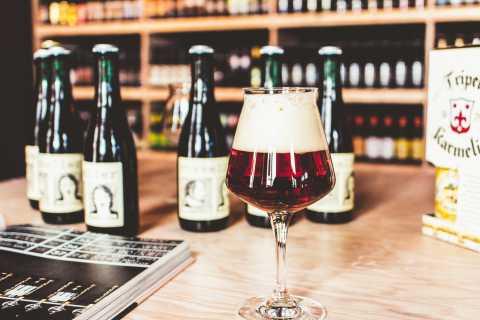 Heidelberg: Craft Beer and Street Food Tour