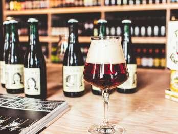 Heidelberg: Craft-Beer- und Street-Food-Tour