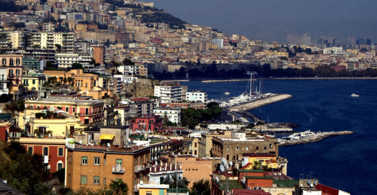Welcome to Naples: Private Tour with a Local