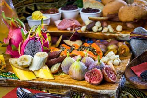 From Port Douglas: Atherton Tablelands Food & Wine Tasting