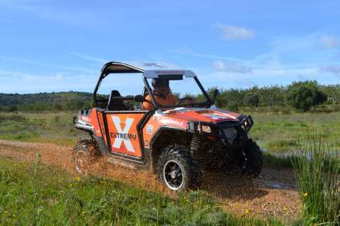 Algarve: Self-Drive Off-Road Tour by Dune Buggy